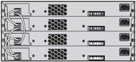 Cisco Catalyst 2960-X Series switch (FlexStack)