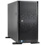 HP ProLiant ML350 Gen9 server review