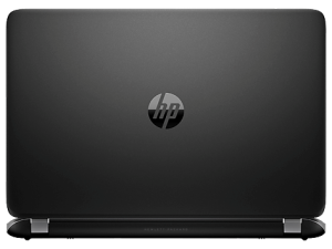 HP ProBook 450 G2 back (open)