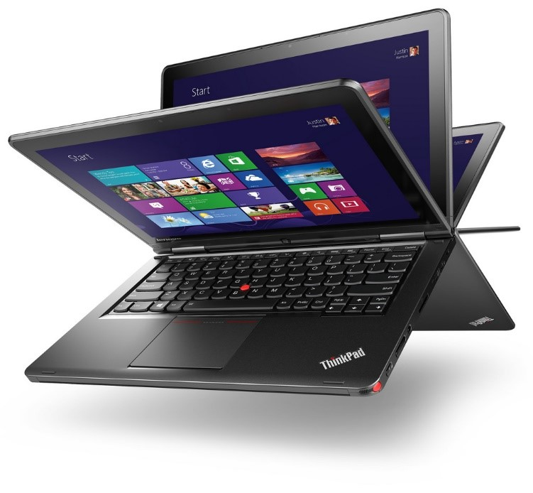 Lenovo Thinkpad Edge E540 (flyer)