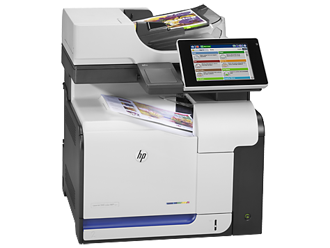 HP LaserJet M575 printer