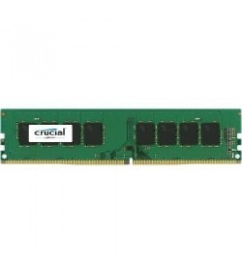 Crucial CT16G4DFD824A 16GB DDR4 2400MHz geheugenmodule (CT16G4DFD824A)