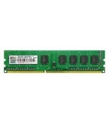 Transcend 1GB, DDR3, PC3-8500, 204pin DIMM, CL7, 128Mx8 geheugenmodule (TS128MSK64V1U)