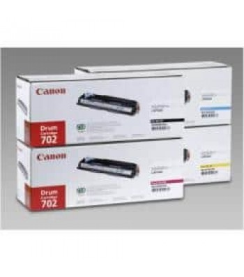 Canon Drum Cartridge 702 M 40000pagina's magenta (9625A004)