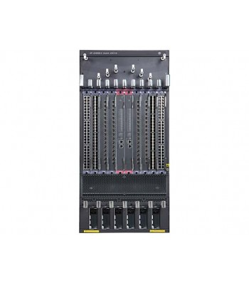 HPE 10508-V Switch Chassis(JC611A)