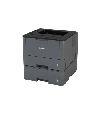 Brother HL-L5100DNT laserprinter 1200 x 1200 DPI A4 (HL-L5100DNT)