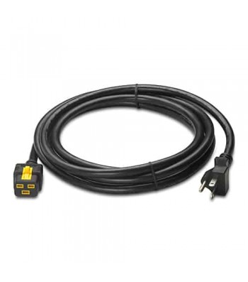 APC Power Cord Locking C19 C19 to 5-20P 3m (AP8751)
