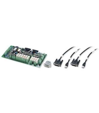 APC Smart-UPS VT Parallel Maintenance Bypass Kit interfacekaart/-adapter (SUVTOPT010)