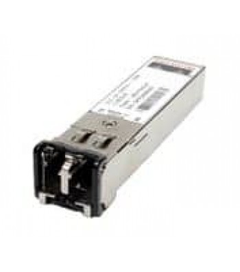 Cisco 100BASE-X SFP GLC-FE-100FX netwerk media converter 1310 nm (GLC-FE-100FX=)