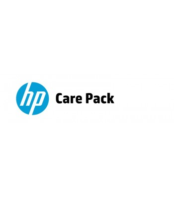 HP 2y Return to Depot Notebook Only SVC(U9BC4E)