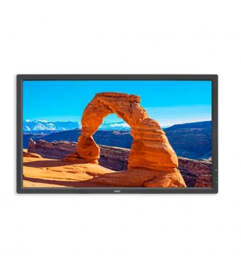 "NEC MultiSync V323-2 PG 32"" LED Full HD Zwart (60003995)"