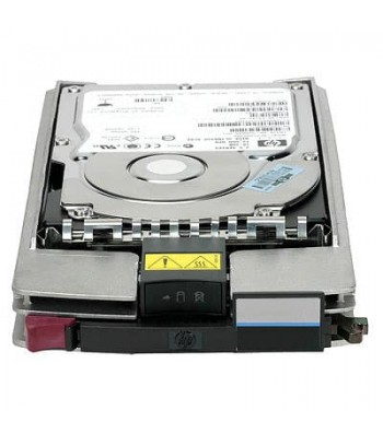 HP HDD: 450GB/15K/FC/Enc  HDD/EVA M6412A (AG803B)