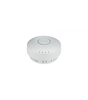 D-Link DWL-6610AP 1200Mbit/s Power over Ethernet (PoE) WLAN toegangspunt (DWL-6610AP)