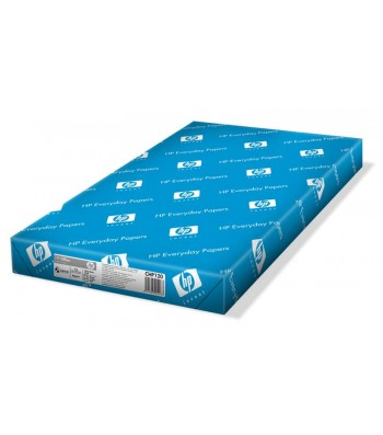 HP Office Paper-500 sht/A3/297 x 420 mm papier voor inkjetprinter (CHP120?5PK)