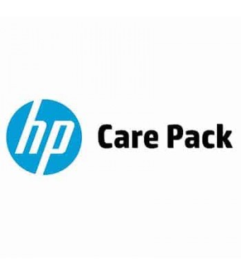 Hewlett Packard Enterprise 3 year Next business day DL360 Gen9 Proactive Care Service (U7AL6E)
