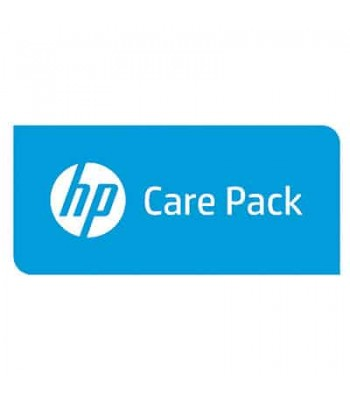 Hewlett Packard Enterprise 1 year Post Warranty Call to Repair DL380e Gen8 Foundation Care Service (U6RD3PE)