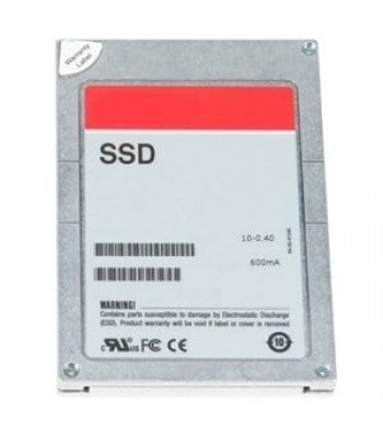 "DELL 400-BCLR internal solid state drive 2.5"" 1920 GB SAS (400-BCLR)"