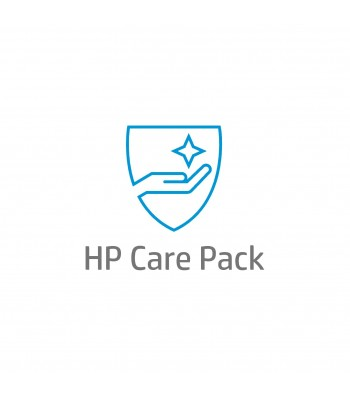 HP 3 year Premier Care Essential Hardware Support for Notebooks (UB5Q4E)