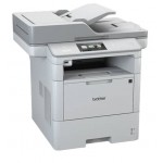 Brother Professionele all-in-one zwart-witlaserprinter(DCP-L6600DW)