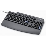 Lenovo Preferred Pro USB Keyboard - Hebrew toetsenbord Zwart (73P5234)