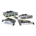 Hewlett Packard Enterprise 5930 8-port QSFP+ Module network switch module (JH183A)