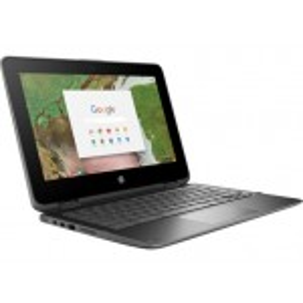 "HP Chromebook 11 G1 Grijs 29,5 cm (11.6"") 1366 x 768 Pixels Intel® Celeron® 8 GB LPDDR3-SDRAM 32 GB eMMC Chrome OS(1TT15EA#ABH)"