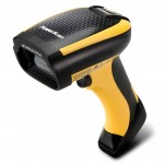 Datalogic PowerScan PD9130 1D LED Zwart, Geel Handheld bar code reader (PD9130-K1)