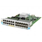 Hewlett Packard Enterprise J9989A network switch module Gigabit Ethernet (J9989A)