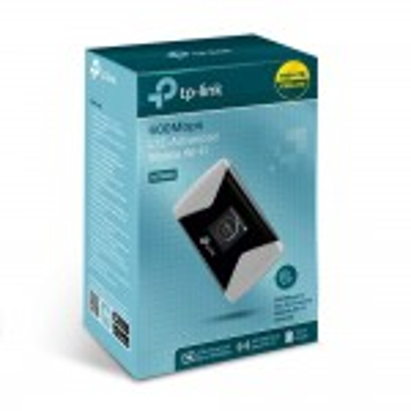 TP-LINK M7650 mobiele router / gateway / modem Router voor mobiele netwerken(M7650)