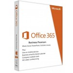 Microsoft Office 365 Business Premium 1 licentie(s) 1 jaar (KLQ-00211)