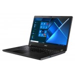 "Acer TravelMate P2 TMP215-52-36Z2 Notebook Zwart 39,6 cm (15.6"") 1920 x 1080 Pixels Intel® 10de generatie Core? i3 8 GB DDR4-SDRAM 256 GB SSD Wi-Fi 6 (802.11ax) Windows 10 Pro (NX.VLNEH.001)"