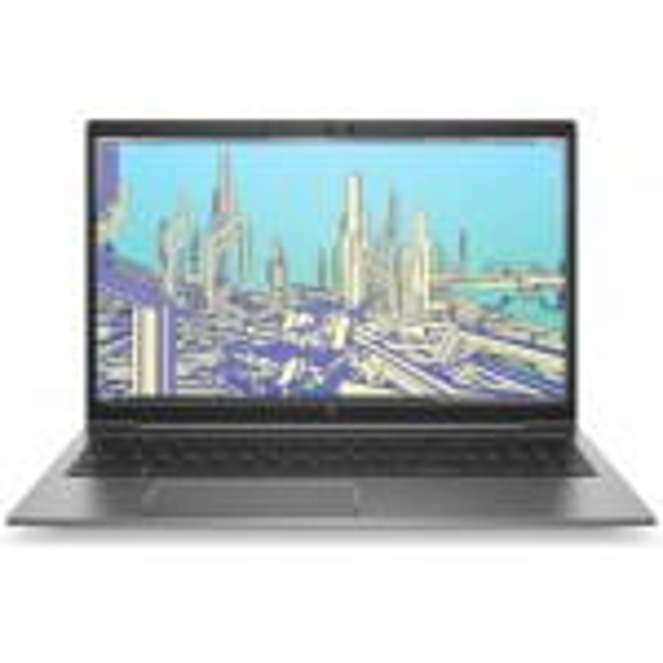 "HP ZBook Firefly 15.6 G8 DDR4-SDRAM Mobiel werkstation 39,6 cm (15.6"") 1920 x 1080 Pixels Intel® 11de generatie Core? i7 16 GB 1000 GB SSD NVIDIA Quadro T500 Wi-Fi 6 (802.11ax) Windows 10 Pro Grijs(2C9S5EA#ABH)"