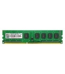 Transcend 1GB, DDR3, PC3-10664, 204Pin DIMM, CL9, 128Mx8 geheugenmodule 1 x 8 GB 1333 MHz