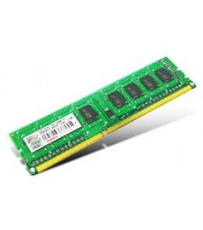 Transcend 8GB DDR3 1333MHz DIMM geheugenmodule 2 x 8 GB