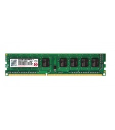 Transcend DDR3 8GB geheugenmodule 1 x 8 GB 1600 MHz