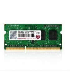 Transcend 4GB DDR3-1600 geheugenmodule 1 x 8 GB 1600 MHz