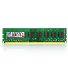 Transcend 4GB DDR3 1333 geheugenmodule 1 x 8 GB 1333 MHz