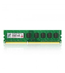 Transcend 4GB DDR3 geheugenmodule 2 x 8 GB 1600 MHz