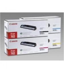 Canon Drum Cartridge 702 C 40000pagina's Cyaan