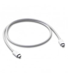 Apple Thunderbolt 3-kabel van 0,8 m (USB‑C)