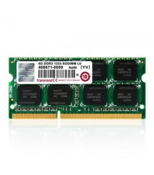 Transcend 2GB DDR3 geheugenmodule 1 x 8 GB 1600 MHz