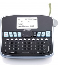 DYMO LabelManager Label Manager 360D™ QWERTY