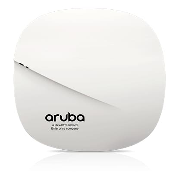Afbeelding van Aruba, a Hewlett Packard Enterprise company IAP-305 WLAN toegangspunt 1300 Mbit/s Power over Ethernet (PoE) Wit