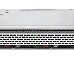 HP ProLiant DL360 Gen9 server review