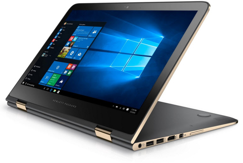 HP Spectre x360 13-4159nd Special Edition (screen)