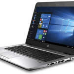 HP EliteBook 840 G4: premium business notebook met Kaby Lake processor